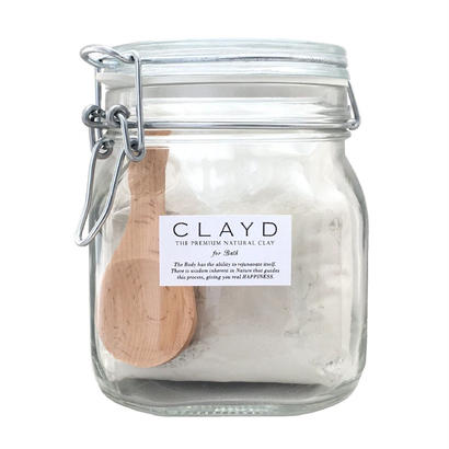 CLAYD / for bath