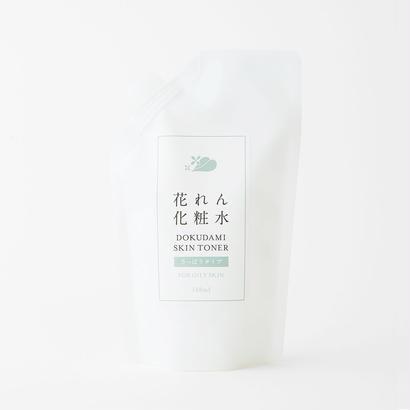 花れん化粧水 さっぱり・詰替タイプ 140ml
