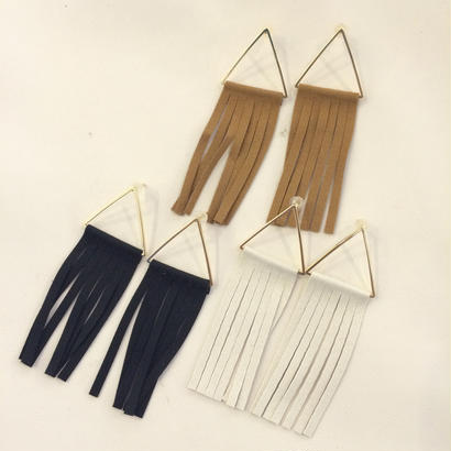 triangle fringepierce