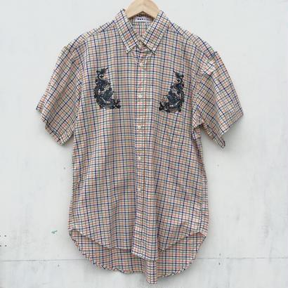 リメイクドラゴンシャツ