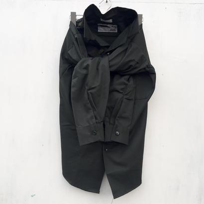 リメイクジャケット→スカート