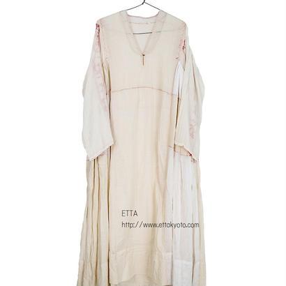 Char-Bagh-15/injiriドレス