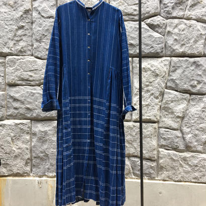FW18-41/injiri ドレス