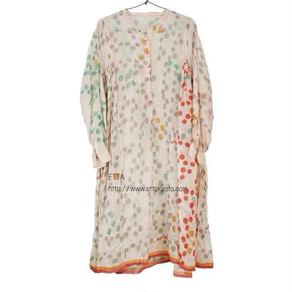 Char-Bagh-23/injiriドレス
