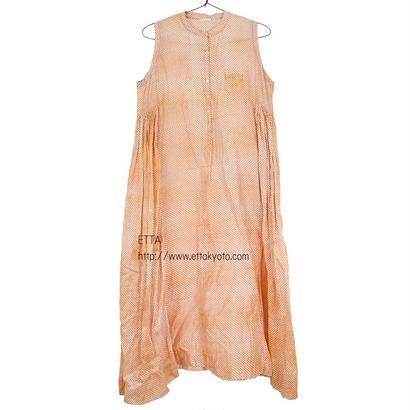 Char-Bagh-40/injiriドレス
