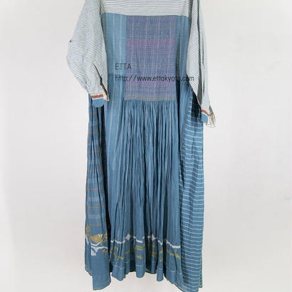 Char-Bagh-55/injiriドレス