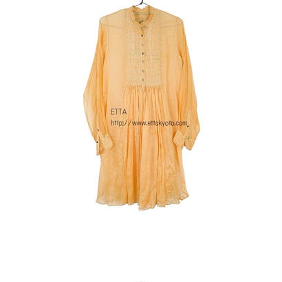 Char-Bagh-36/injiriドレス
