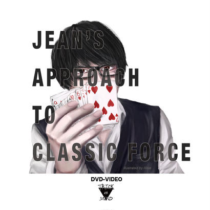 DLC版 JEAN'S APPROACH TO CLASSIC FORCE