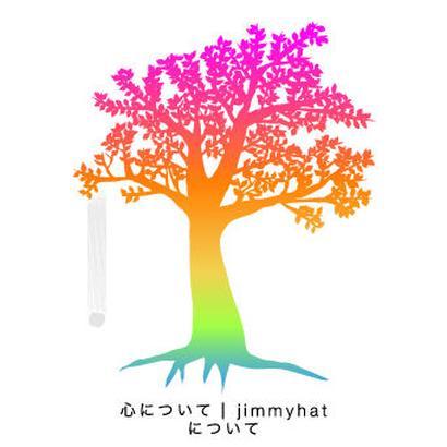 jimmyhat/心についてについて(DVD-R)