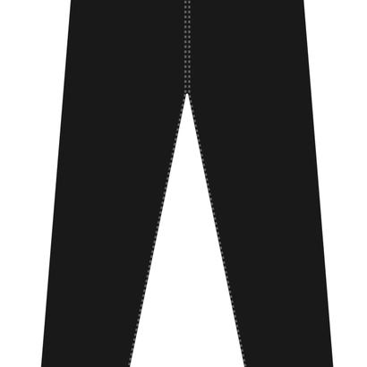 レギンス(ブラック)
