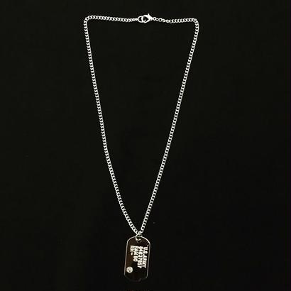 ARMY TAG NECKLACE