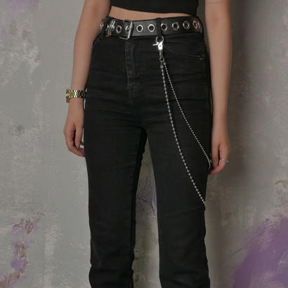 DOUBLE BALL PANT CHAIN