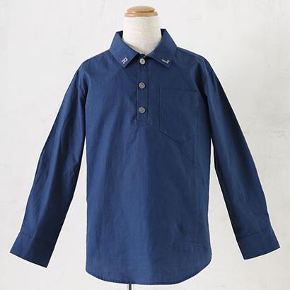 アルファベット shirts (100,120cm)