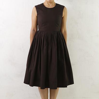 mama dress(黒)