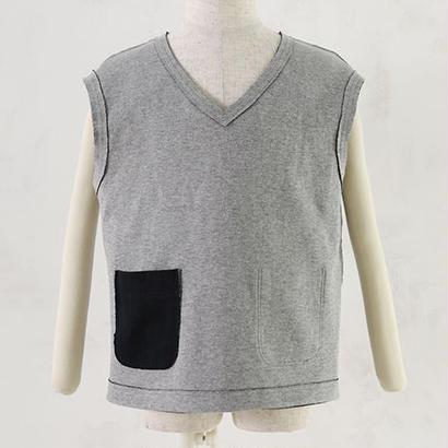 Reversible Vest(100,120cm)