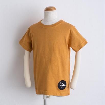 染 Tshirts (オレンジ)