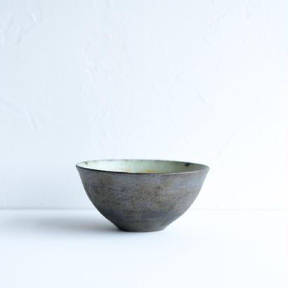 銅釉碗【中】