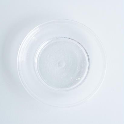 ガラス皿【大】