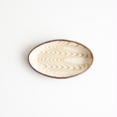 楕円皿【小】
