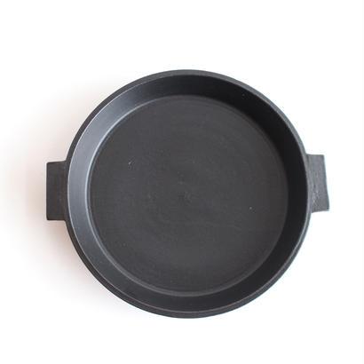 鈴木環 グラタン皿(大)