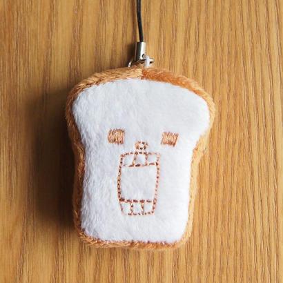 """[u_003]パンのパーの""""パーぐるみ"""""""