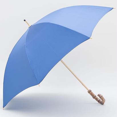 【日本製】 超軽量!! シンプル&ゴージャス カラー無地  全8色 55cm/長傘 [E21407 A/C/E/J/G/K/O/N]