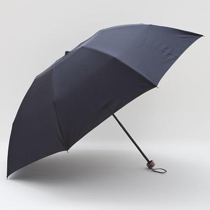 【日本製】超はっ水 無地のシンプルな傘 60cm/ミニ折りたたみ傘 [E16888 A/B/C/D]