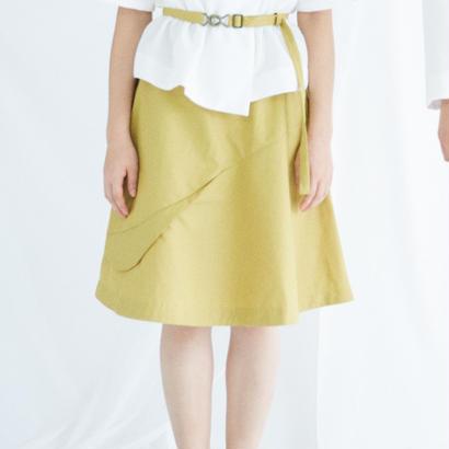 【予約商品】ベイビムーンスカート(ladies)