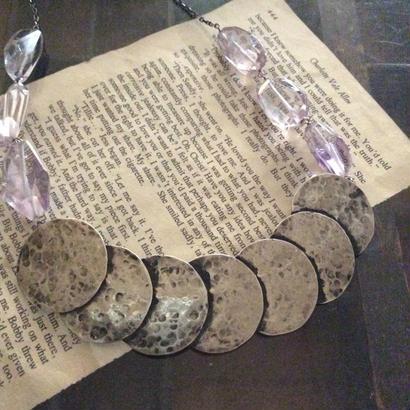 Cercle necklace