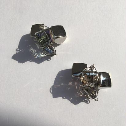 silver catch pierce