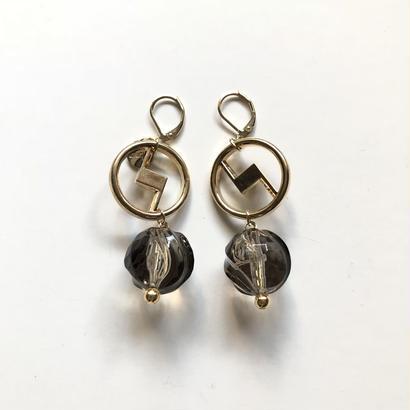 dead  stock pierce/earring