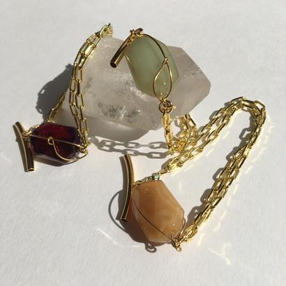 one stone bracelet