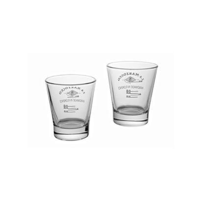 La Marzocco Shot Glass 3oz