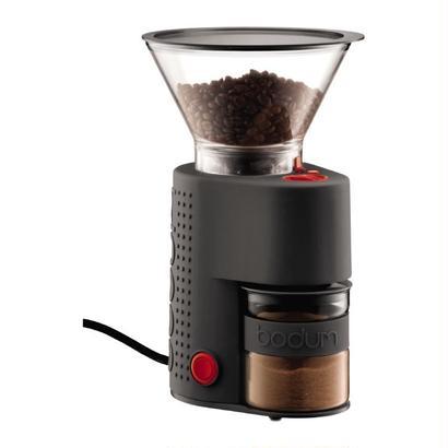 bodum BISTRO COFFEE GRINDER  / ボダム ビストロ コーヒーグラインダー