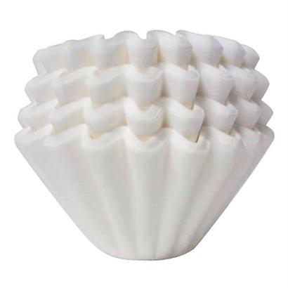Kalita WAVE FILTER 185  White / カリタ ウェーブフィルター185 ホワイト