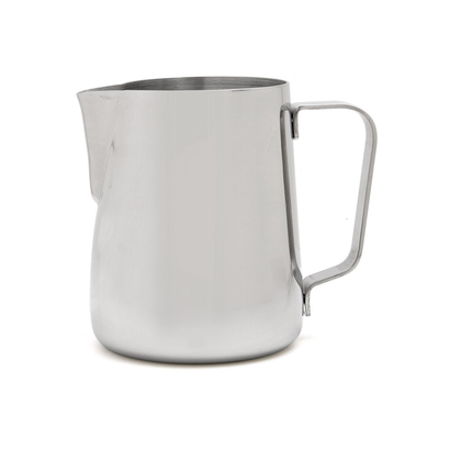 RW MILK PITCHER 32oz (for 3-4 cups of cappuccino)