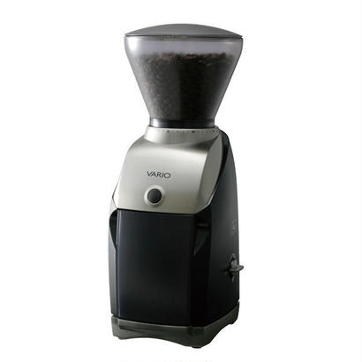 COFFEE GRINDER VARIO-V(High-End Home Use Model)/ 電動コーヒーグラインダー バリオ V