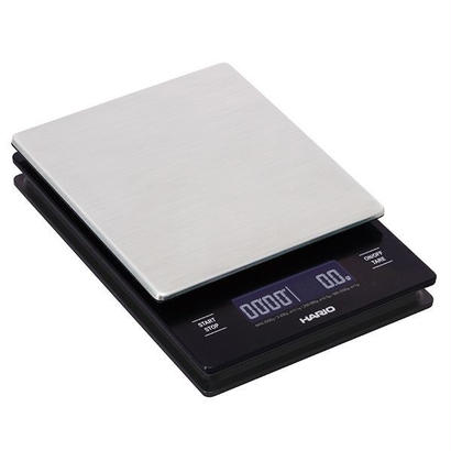 HARIO V60 METAL DRIP SCALE / ハリオV60 メタルドリップスケール