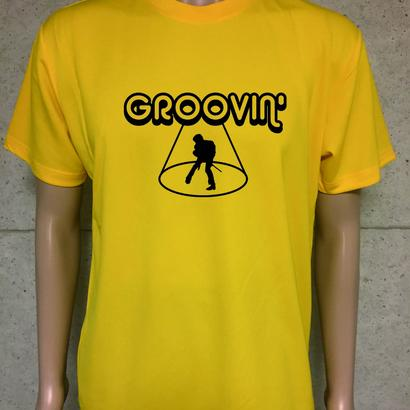 FUNKY SOUL (YELLOW/BLACK)