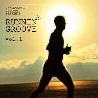 RUNNINGROOVE vol.1