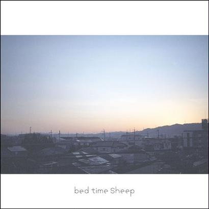 bed time sheep - 1st DEMO