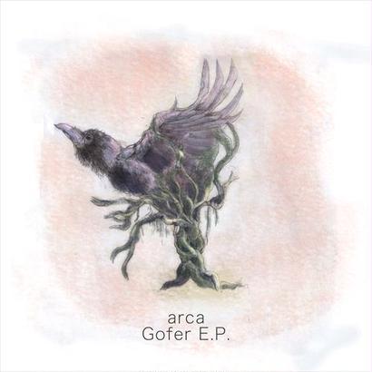 arca - Gofer E.P.