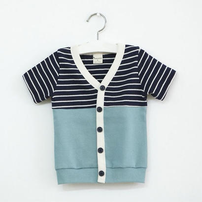 【SALE!】カーデTシャツ(ネイビー)当店通常価格2590円→