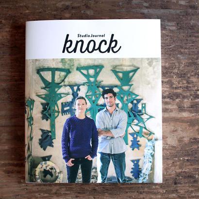 Studio Journal knock issue 5