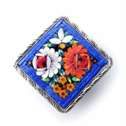 Micro-Mosaic  Obi-dome 正菱形