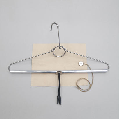 FOLDING HANGER with COVER