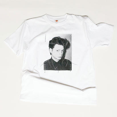 James Chance New Official Tshirt