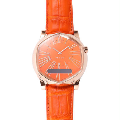 Model V Vesper Orange