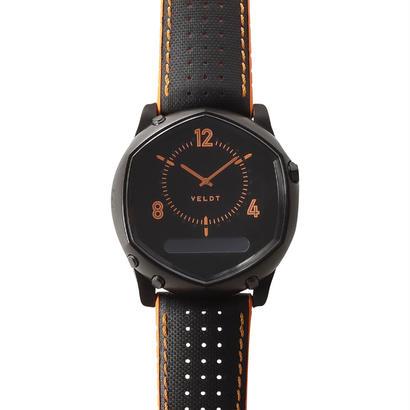 Model RX Black Horse - Orange