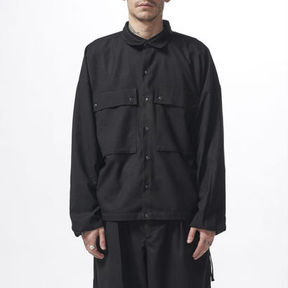 "STAMPD  ""BERLIN BUTTON UP"""